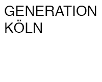 Generation Köln 2019_200x160