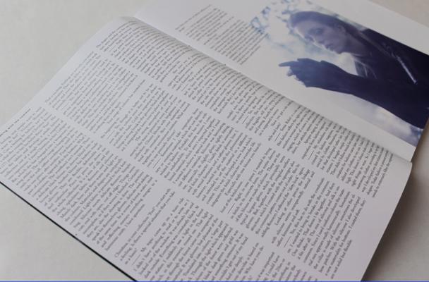 Interview: Christina Romowa
