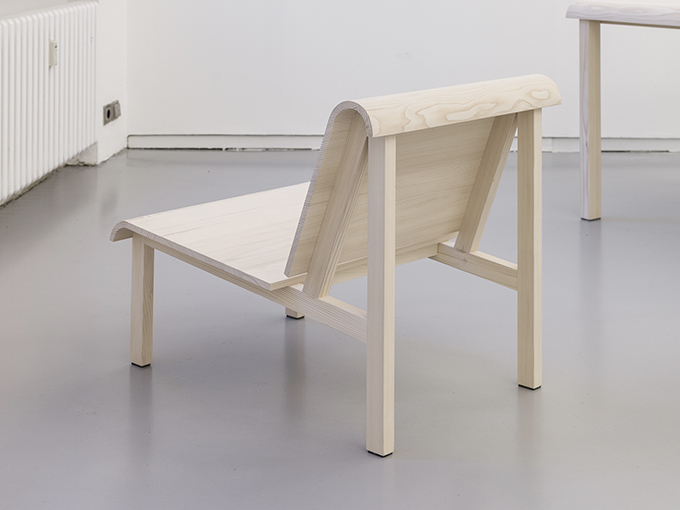 Urban Forest Lounge Chair